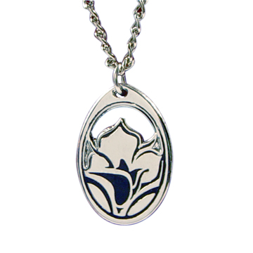 Sisters in Zion Necklace