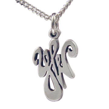 Young Women Logo Necklace