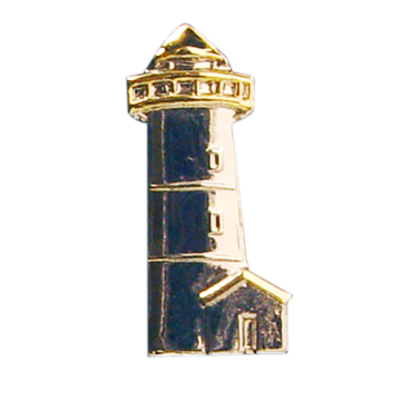 Sincere Thoughts Lighthouse Pin