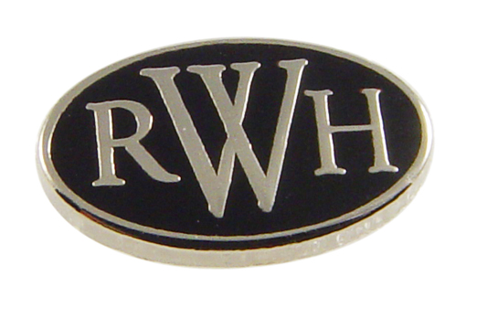 Return With Honor Pin